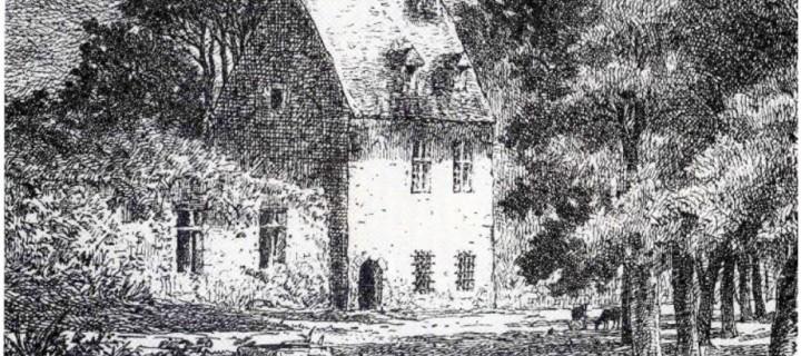 Jean de Kerc'hoz is an important person in Saint Yves' life