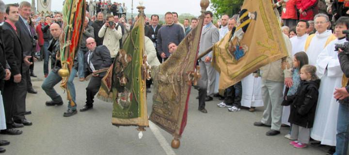 Saint Yves' litanies