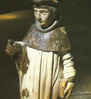 Jean de Kerc'hoz attests Saint Yves simple style of life