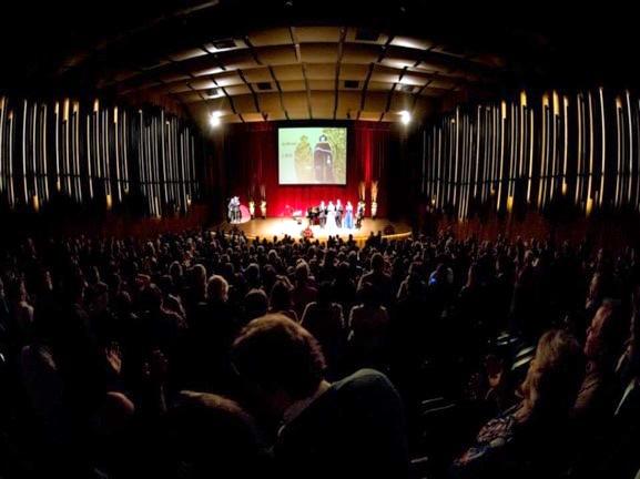 Concerto - auditorio 1