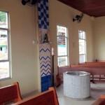 Igreja Santa Cruz - sem vitrais 3