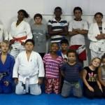 Judo classe