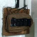 electricity panel