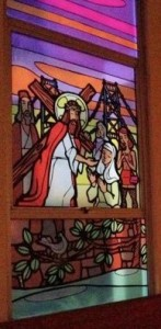 Cristo e ponte 1