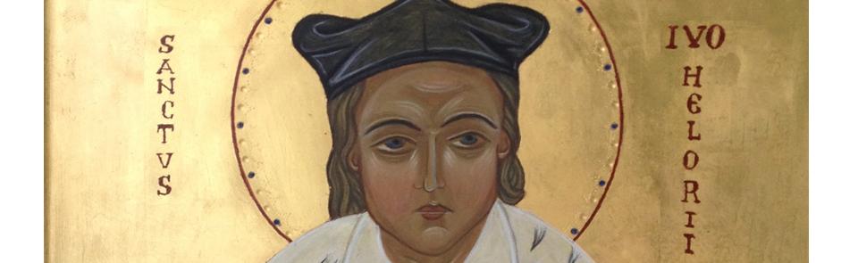 Quem é Santo Ivo?