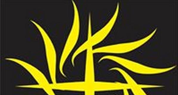 Logomarca da  Associação Fraterna dos Amigos de Santo Ivo