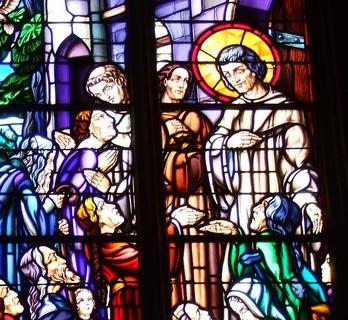 Ivo e a Sagrada Família