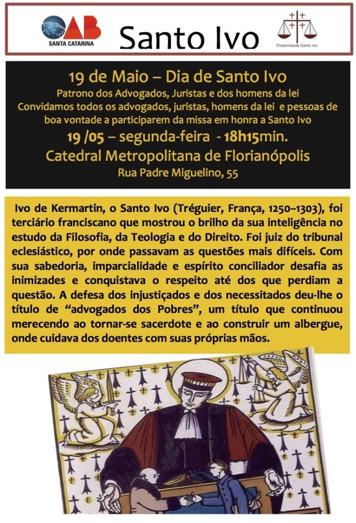 Missa Santo Ivo